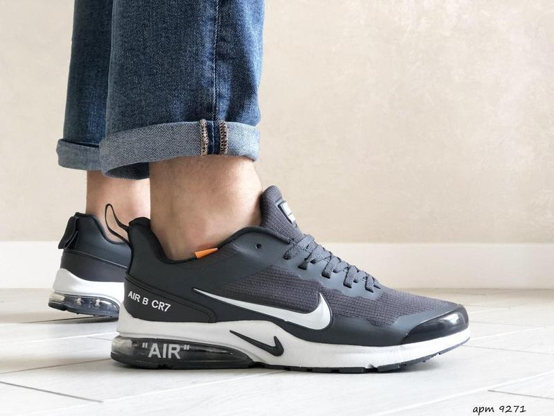 Nike air presto cr7 - Фото 5