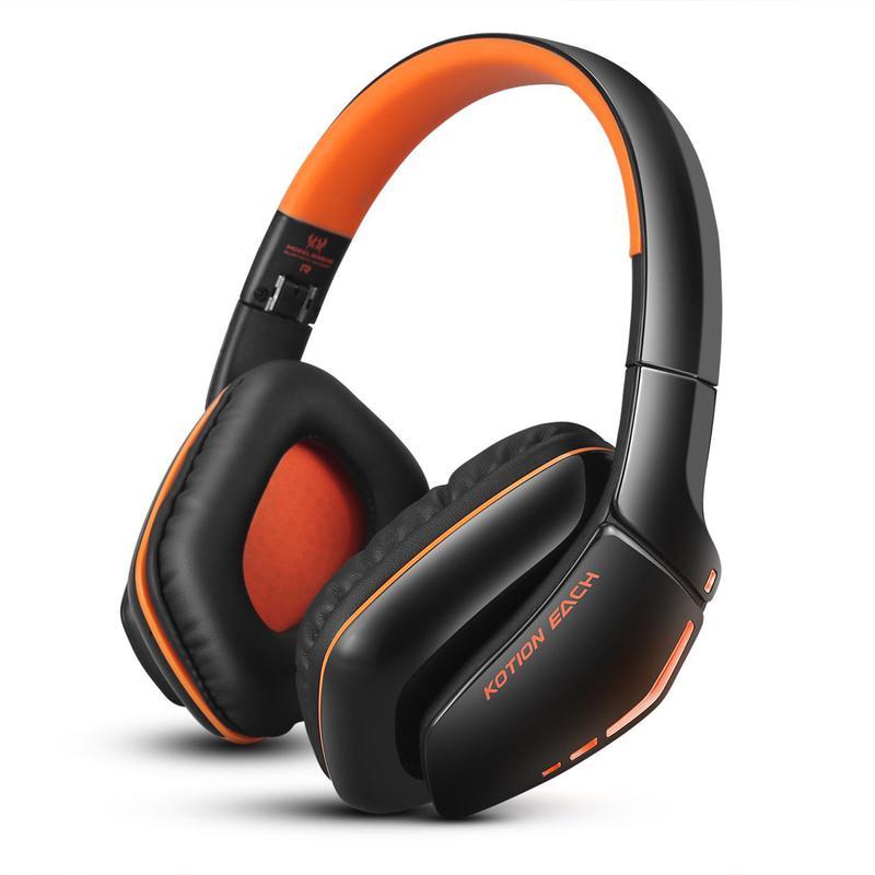 Беспроводные Bluetooth наушники Kotion EACH B3506