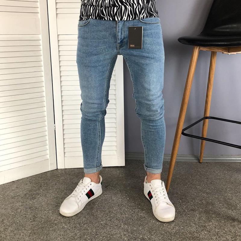 Мужские джинсы чоловічі джинси