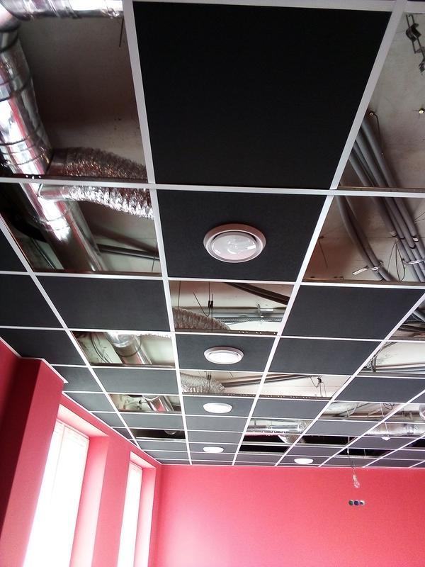 Монтаж систем вентиляции любой сложности