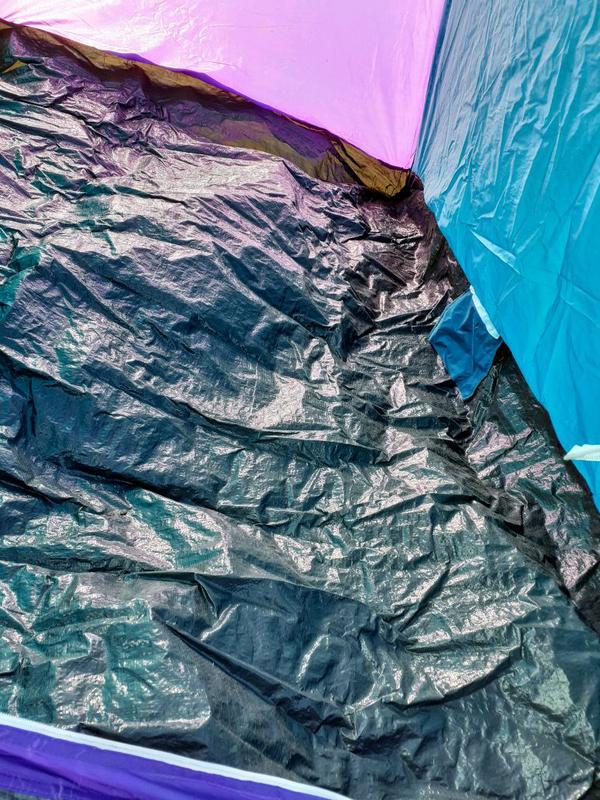 Палатка.  Freetime. 1-2місна. Mono dome 1-2. - Фото 8