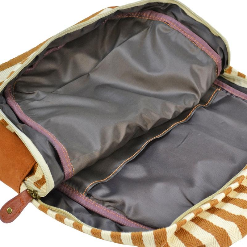 Женский городской рюкзак 17 литров - Фото 5