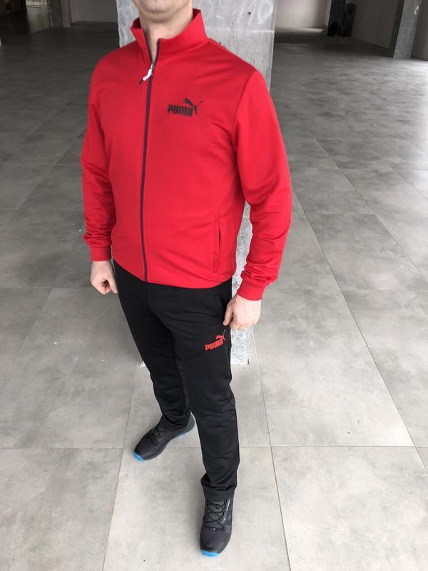Мужской спортивный костюм , модный костюм, спортивный костюм н...