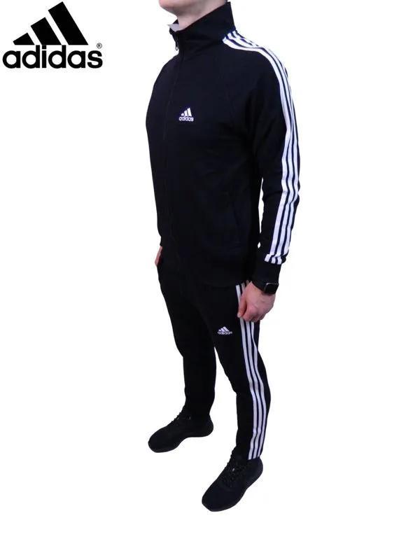 Мужской спортивный костюм adidas - Фото 5