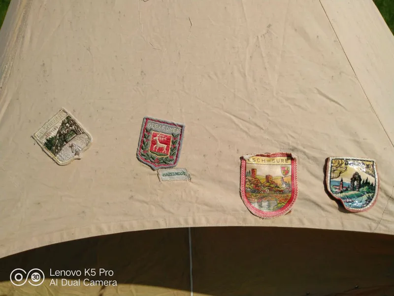 Палатка 3-4 місна. - Фото 16
