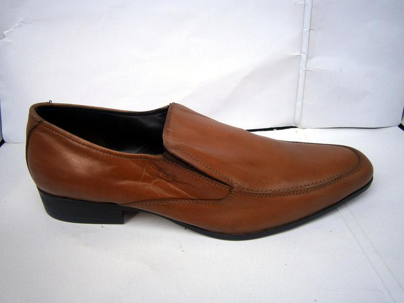 Туфлі alberto torresi оригінал натуральна кожа
