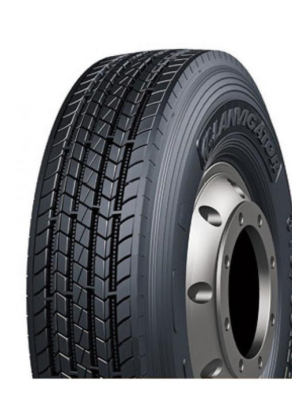 Грузовая шина Compasal CPS21 (рулевая) 385/65 R22.5 160L PR20