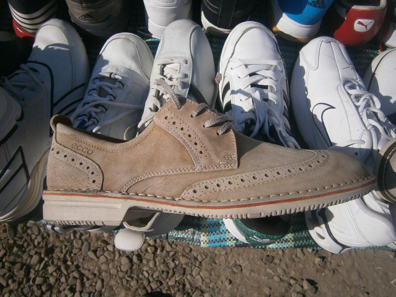 Туфлі ecco adar 630534 оригінал натуральна замша