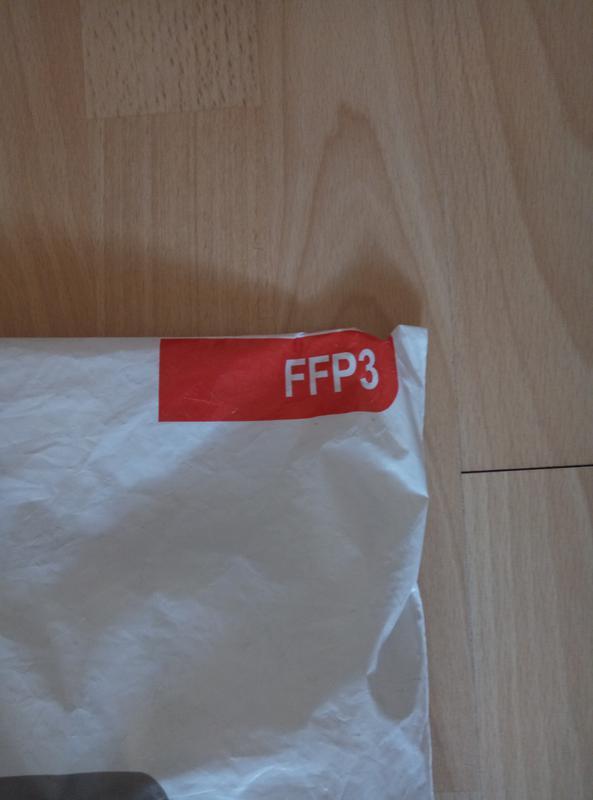 Респиратор, маски 3М ffp3 9163