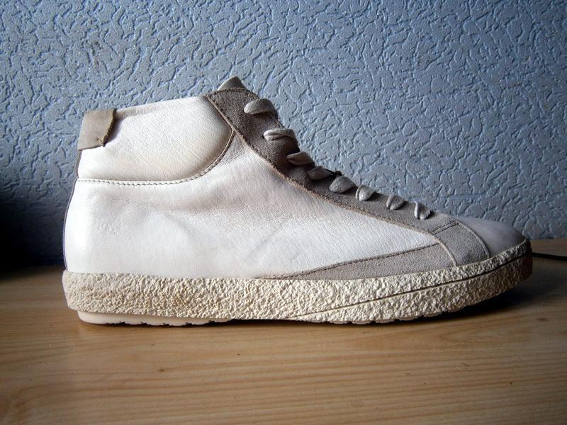 Ботинки maruti оригінал натуральна кожа