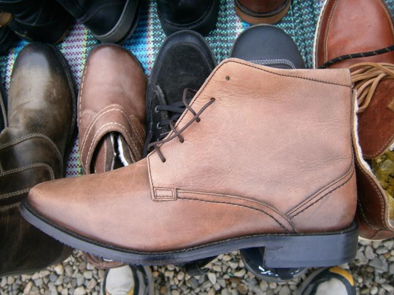 Ботинки erich rohde оригінал натуральна кожа