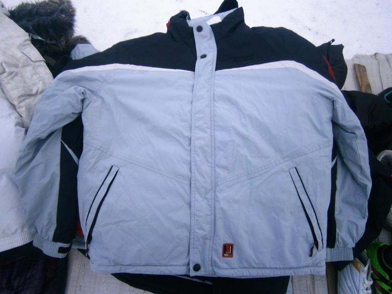 Куртка зимова frontpage оригінал