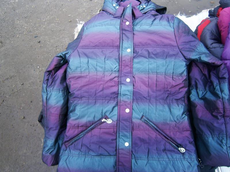 Куртка зимова iguana оригінал