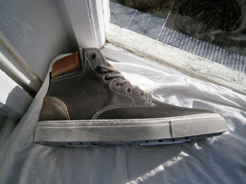 Ботинки australian footwear salvatore оригінал натуральна кожа