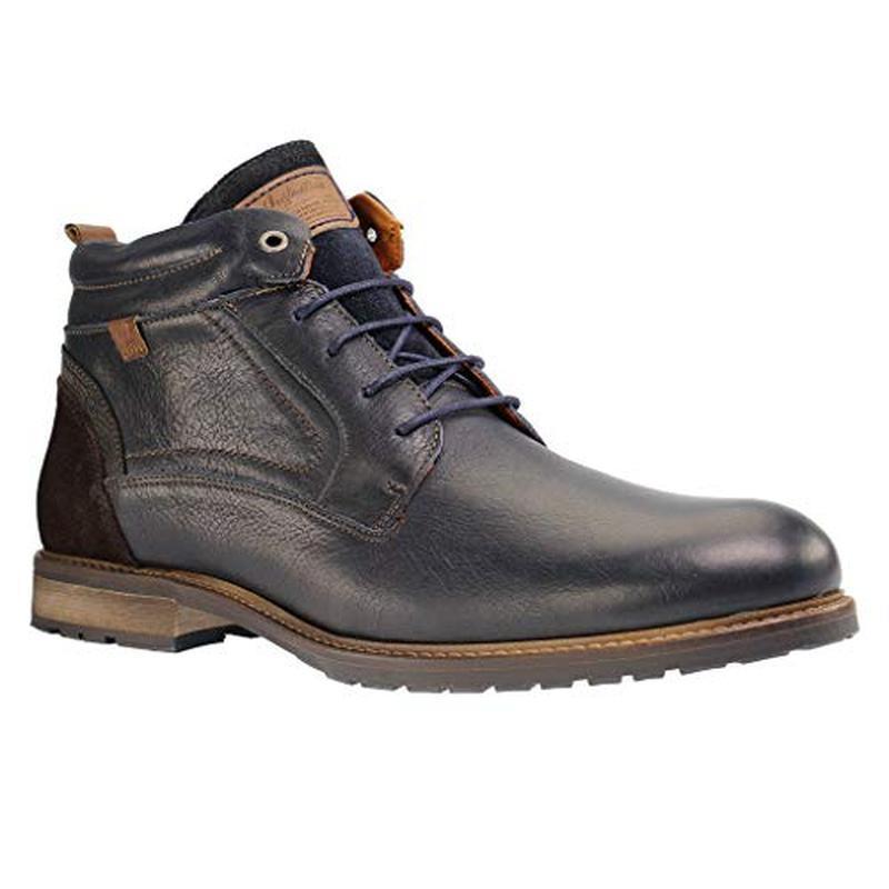 Ботинки australian footwear conley blue оригінал натуральна кожа