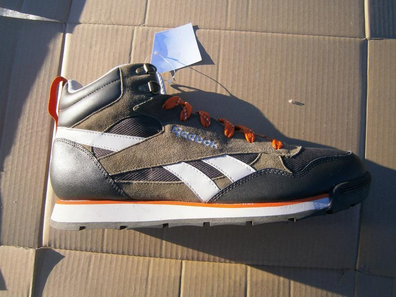Ботинки reebok - royal hiker - m42437 оригінал демисезон (весн...