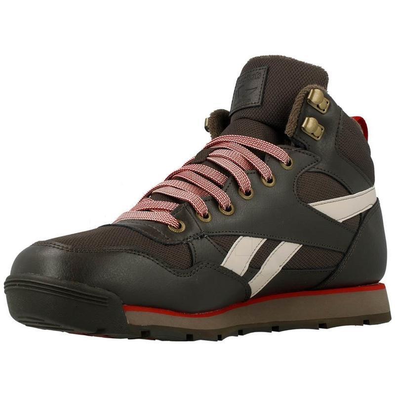 Ботинки reebok royal hiker thinsulate m42015 зимові оригінал