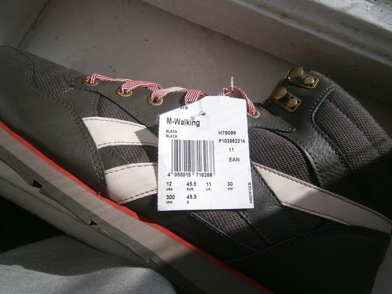 Ботинки reebok royal hiker thinsulate m42015 зимові оригінал - Фото 5