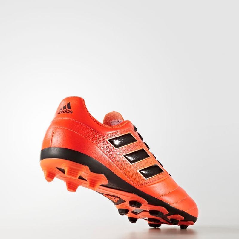 Копочки adidas ace 17.4 fxg junior s77096 оригінал