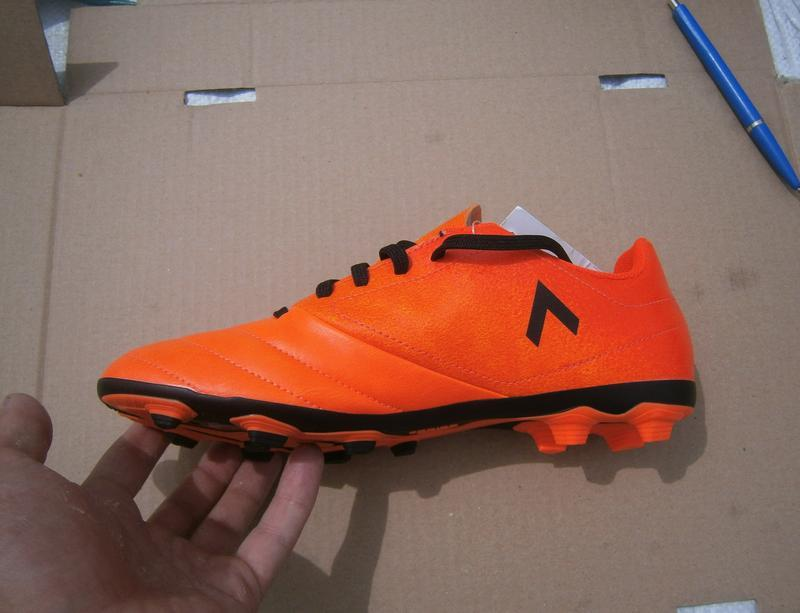 Копочки adidas ace 17.4 fxg junior s77096 оригінал - Фото 5