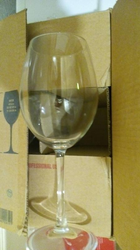Набор-бокалы для белого вина
