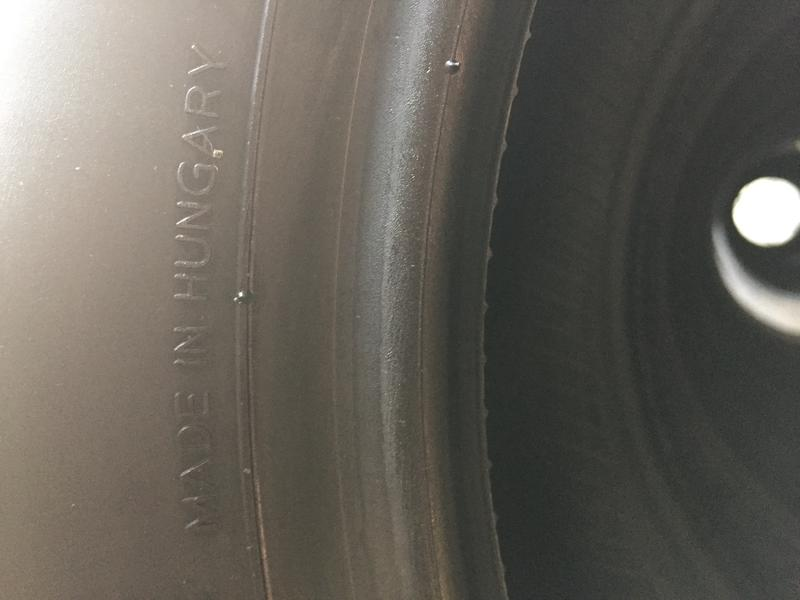 175/70R13 Hankook K435 Kinergy - Фото 4