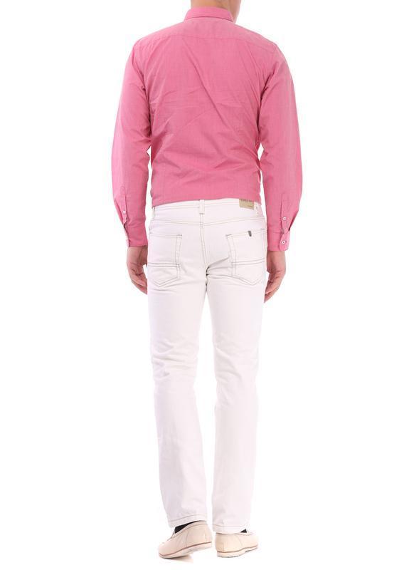 Летние , шикарные   брюки ( джинсы ) от испанского бренда spri... - Фото 2