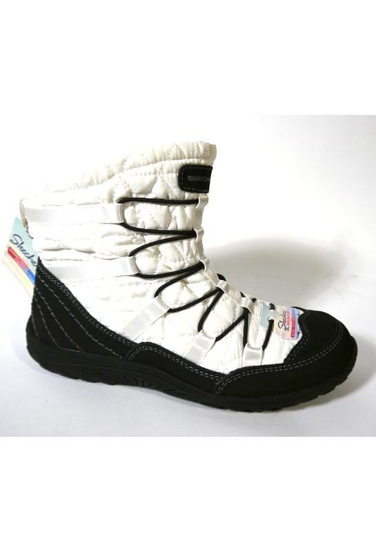 23.3 skechers reggae ботильоны женские ботинки оригинал