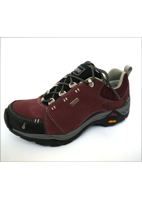 22.5 ahnu montara ii teva женские ботинки кроссовки мембрана о...