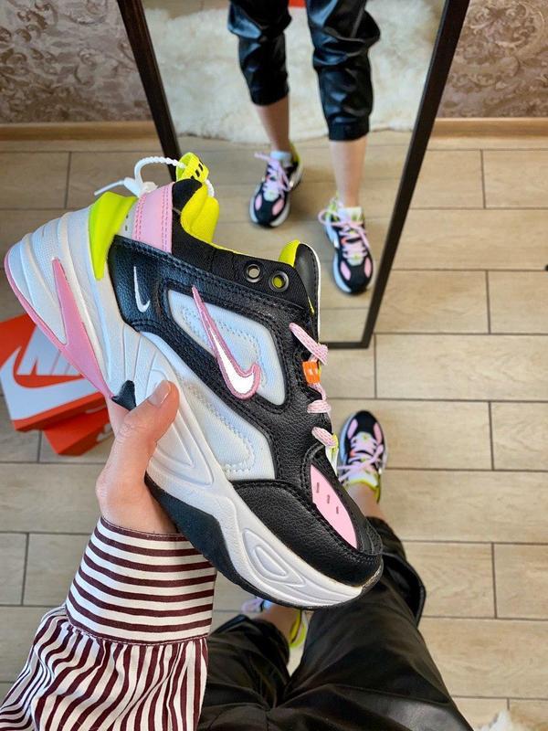 Nike m2k tekno - Фото 2