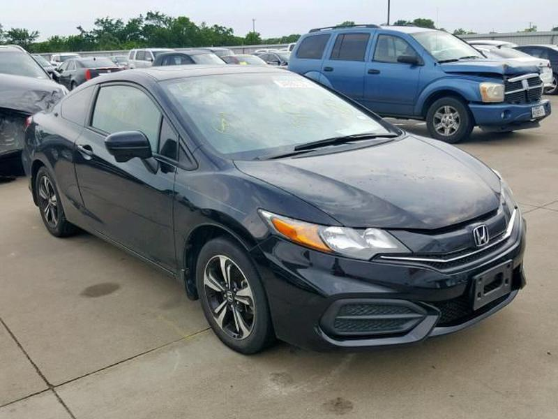 Honda Civic 2012 2013 2014 2015 2016 2017
