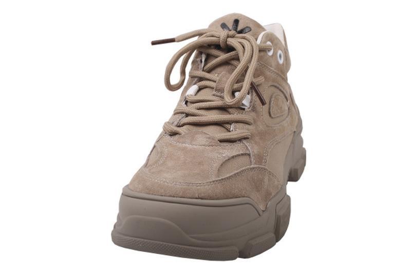 Ботинки в спортивном стиле ,демисезонные berkonty натуральная ...