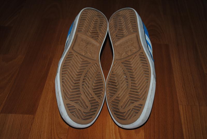 Кроссовки adidas 36 р - Фото 2