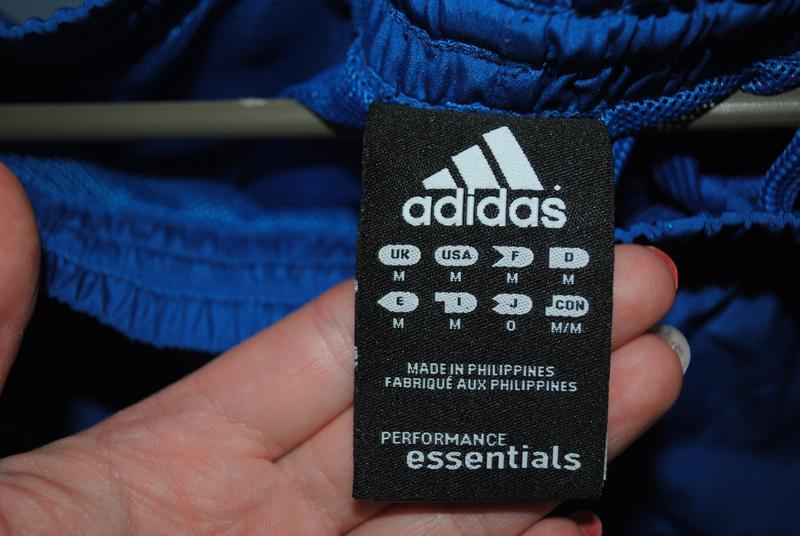 Штаны adidas m - Фото 3