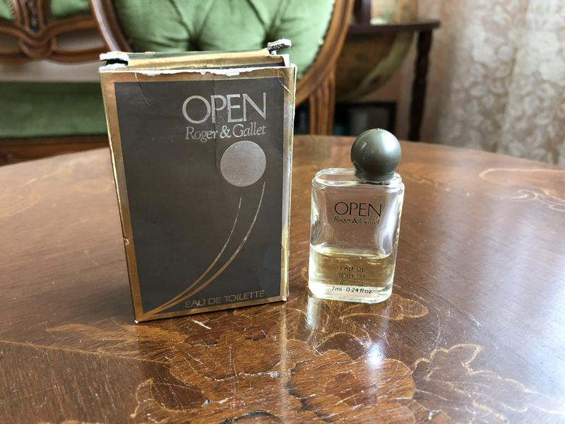 Roger Gallet Open