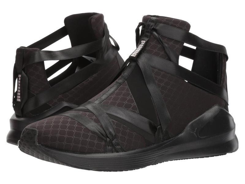 Классные кроссовки puma