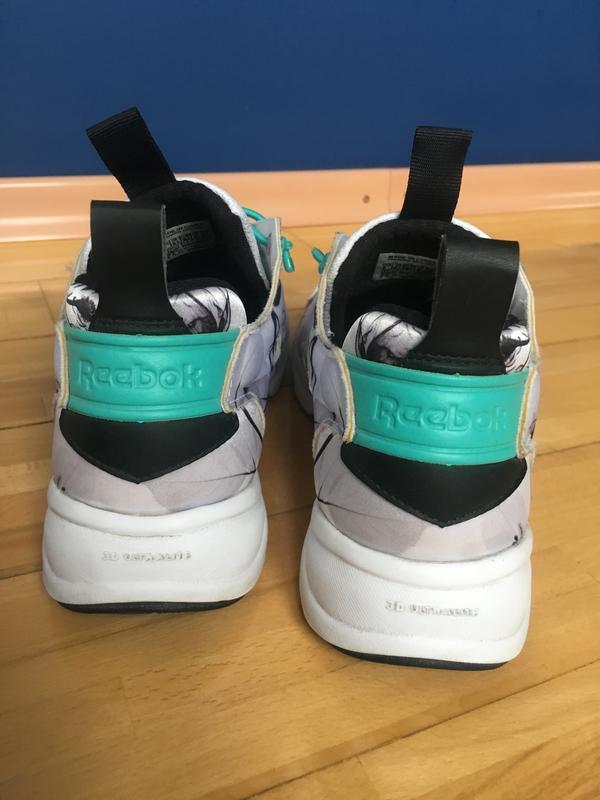 Классные кроссовки от reebok - Фото 4