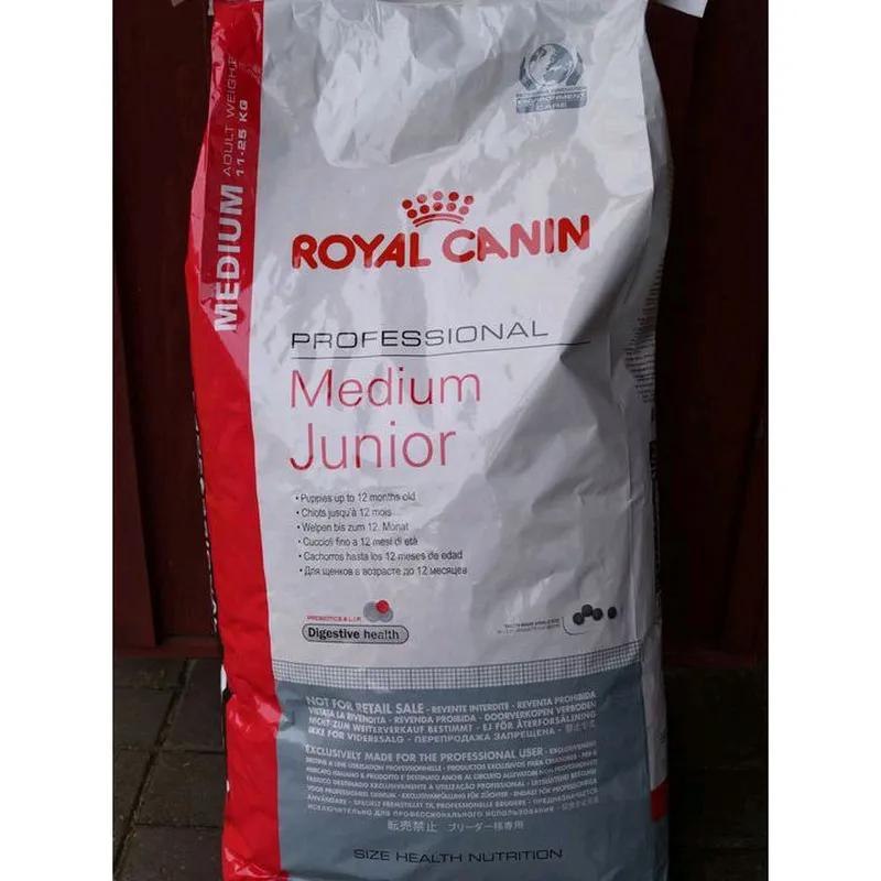 Роял Канин Сухой корм для собак Royal Canin Professional в ассорт - Фото 5
