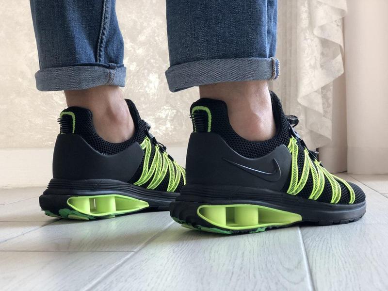 Nike shox gravity - Фото 2