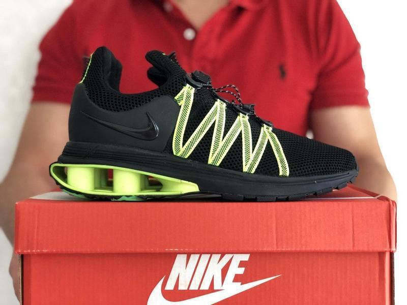 Nike shox gravity - Фото 3