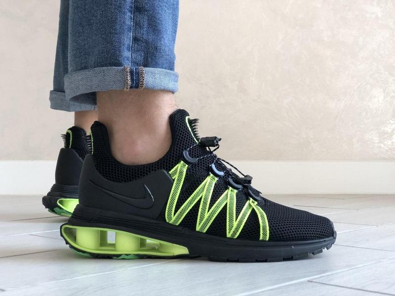 Nike shox gravity - Фото 4