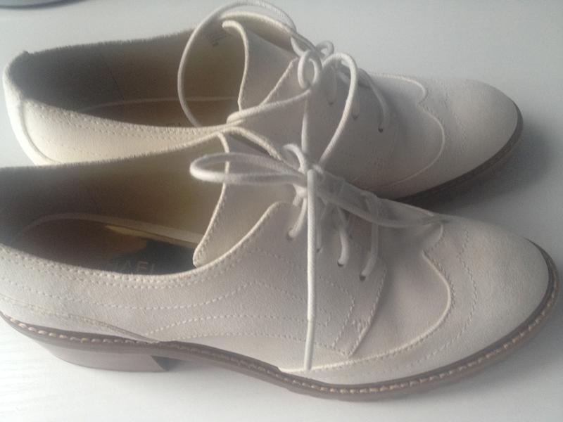 Шикарные туфли от michael kors - Фото 4
