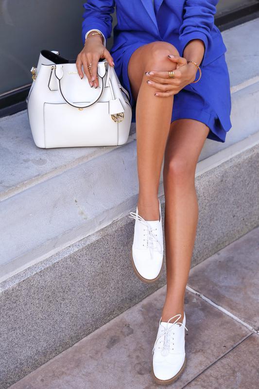 Шикарные туфли от michael kors - Фото 5