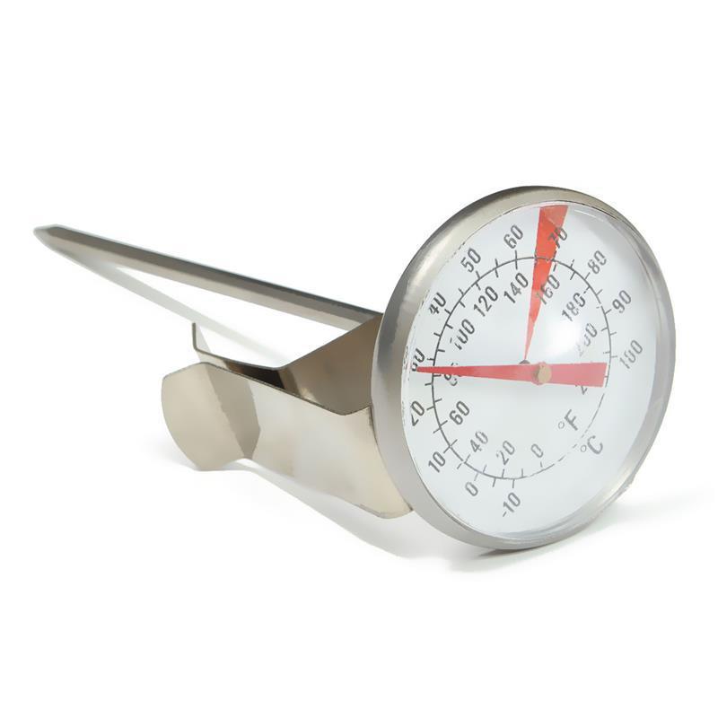 Термометр кухонный из нержавеющей стали от -10*С до +110*С - Фото 3