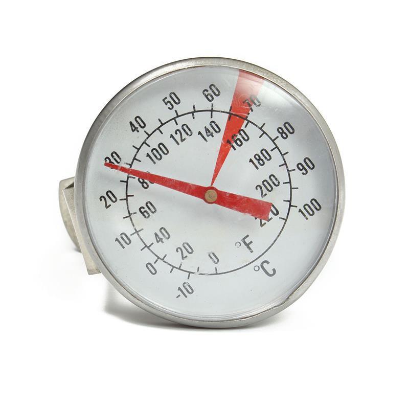 Термометр кухонный из нержавеющей стали от -10*С до +110*С - Фото 2