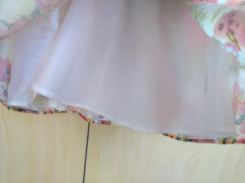 Платье nutmeg на 1,5 года - Фото 3