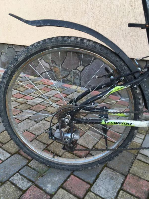 Велосипед горний - Фото 7