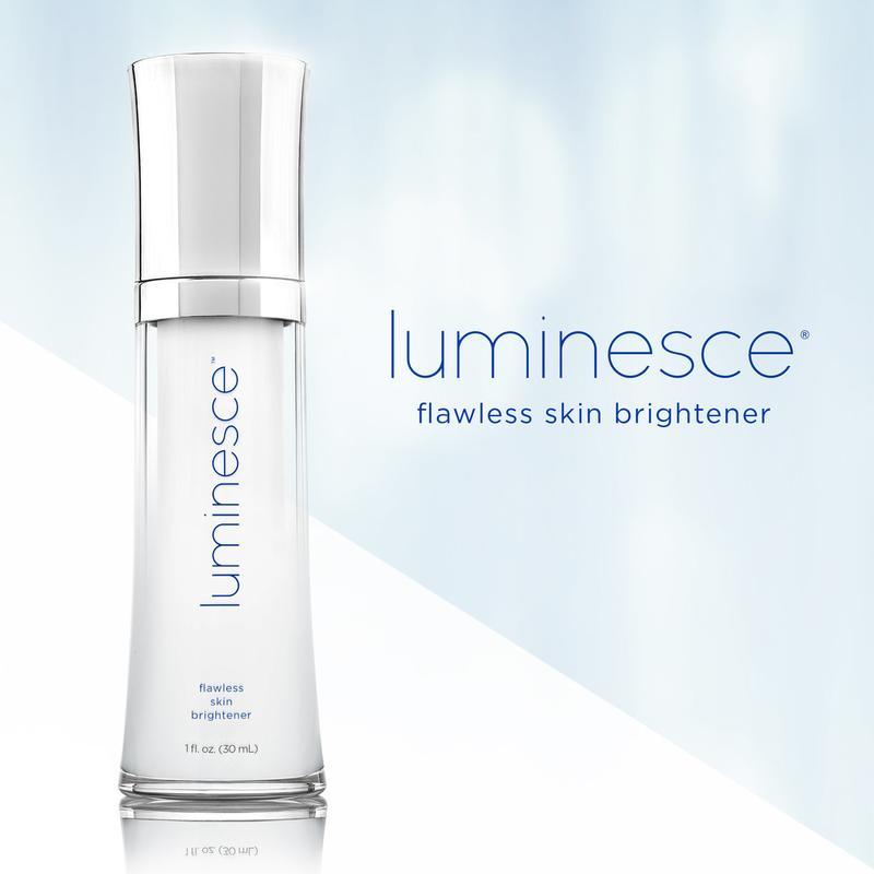 LUMINESCE гель для выравнивания тона кожи от Jeunesse Global - Фото 5
