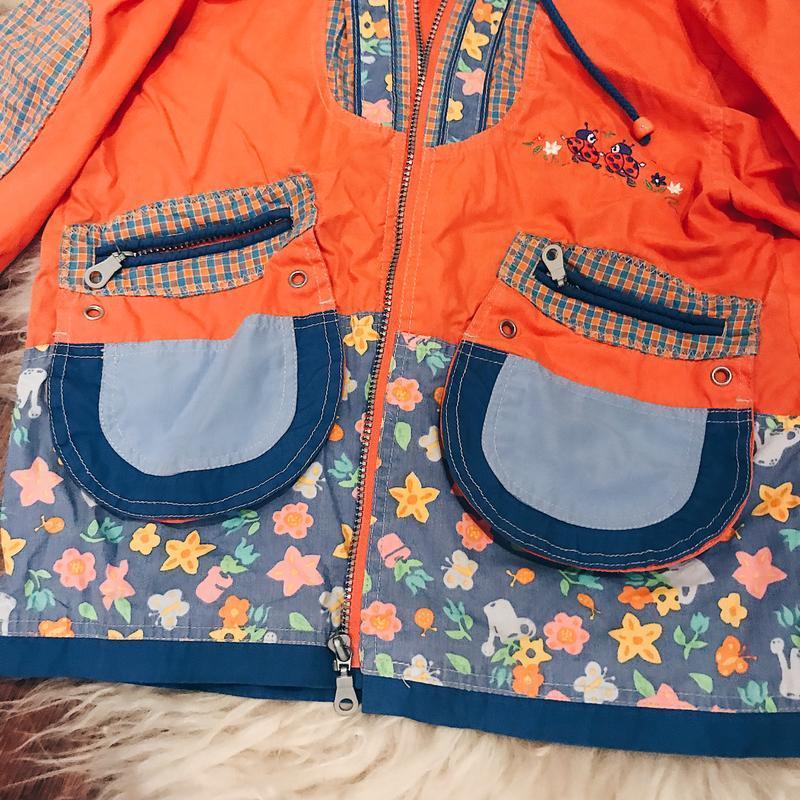 Детская курточка - Фото 4