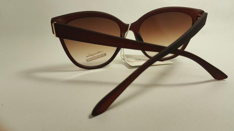 Женские солнцезащитные очки - Фото 4